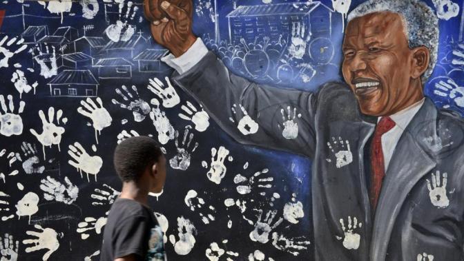 Mandela's legacy of media freedom