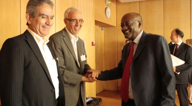 UNESCO signs partnership agreement with Aljazeera Media Network